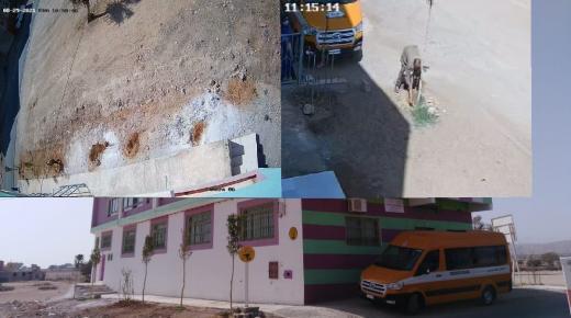 أكادير : الإعتداء على مشروع مواطن من الجالية المغربية والمسؤولون خارج التغطية