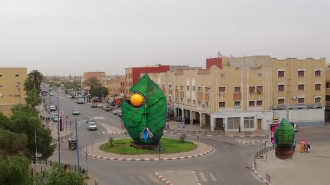 بمناسبة الأيام العالمية للبيئة والمناخ..الفنان محمد عرواش يقترح إنشاء معلمة فنية وبيئية بمدينة أولاد تايمة