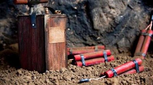 تارودانت : المتفجرات تهز ساكنة بيكودين