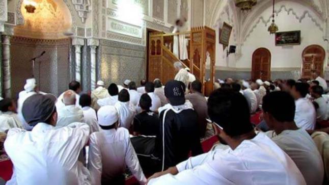 الأوقاف تقرر فتح 10 آلاف مسجد وإقامة صلاة الجمعة