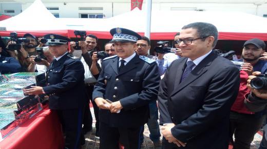 مؤسسات أمنية جديدة سترى النور على صعيد ولاية أمن أكادير