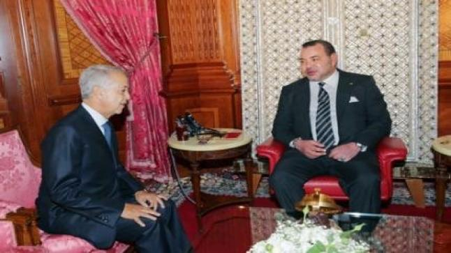 الاتحاد الدستوري يثمن العناية الملكية بمغاربة العالم