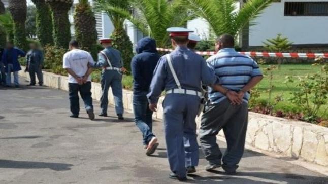 """تهمة """" التزوير """" تتسبب في إعتقال موظف جماعي بماسة"""