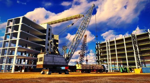 توقف 90٪ من المشاريع في مجال البناء والإسكان جراء جائحة كورونا