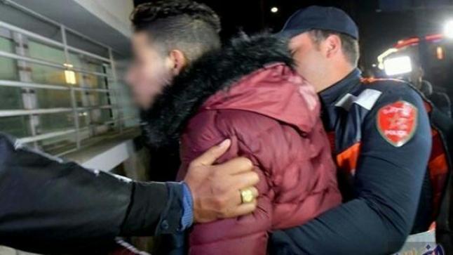 """إعتقال """" بنكي """" متهم بتزوير وثائق تابعة للأمن الوطني"""