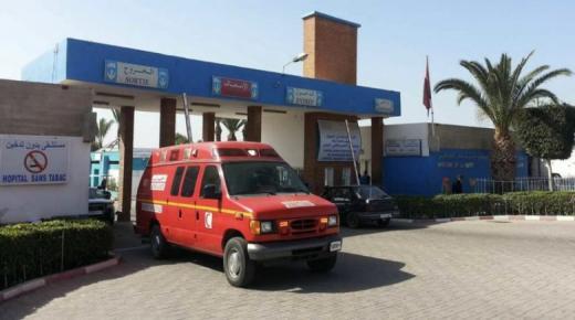 أكادير: نقل العشرات من رجال الدرك والأمن والقوات المساعدة للمستشفى بعد اصابتهم بتسمم غذائي