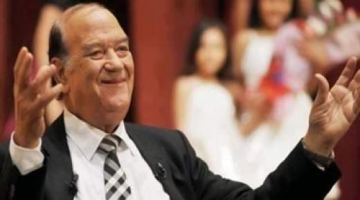 وفاة الفنان المصري حسن حسني عن عمر ناهز 89 عاما إثر أزمة قلبية مفاجئة