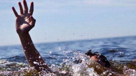 مياه الأطلسي تبتلع شخصا بالدويرة جماعة إنشادن