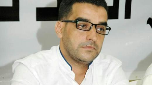 الناصري : الساهرين على الشأن المحلي مدعوون لمساعدة فريق إتحاد فتح إنزكان لرجوعه لمكانته الأصلية