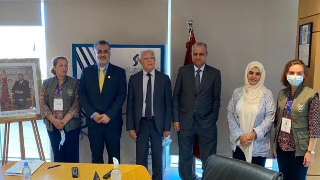 البرلمان العربي يشيد بالإجراءات التي اتخذها المغرب لضمان حسن سير الانتخابات