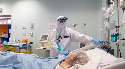 توقيف 5 أشخاص على خلفية قضية نقص الأوكسجين بأحد المستشفيات الحكومية