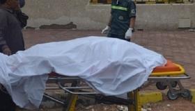 """العثور على جثة """" عسكري """" دخل شقته بإنزكان."""