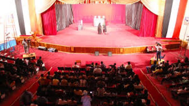 مهنيو المسرح يشتكون من تداعيات الجائحة على القطاع ويطالبون الوزارة الوصية بالتدخل العاجل