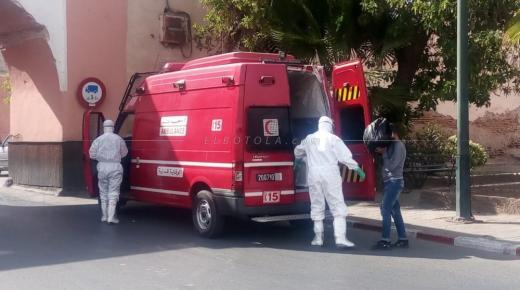 فيروس كورونا .. تسجيل 246 حالة مؤكدة جديدة بالمغرب ترفع العدد الإجمالي إلى 13 ألفا و215 حالة