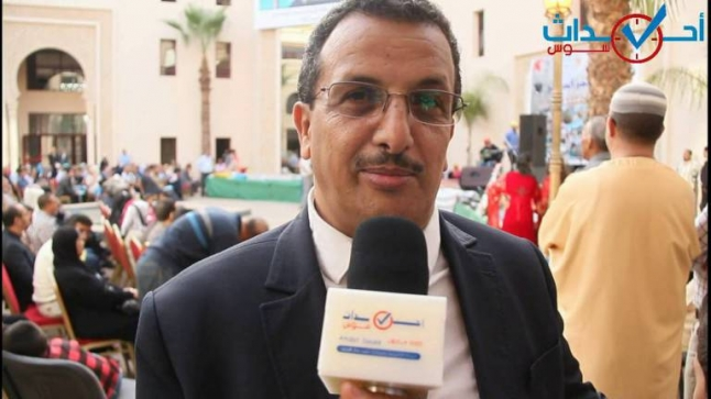 انزكان : لقاء طارئ بين المدير الإقليمي للتعليم وجمعية اباء مدرسة موسى بن نصير