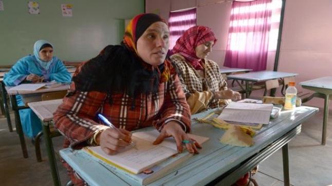 العثماني: تسجيل أكثر من مليون مستفيدة ومستفيد من برامج محاربة الأمية