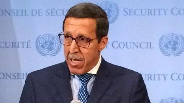 للسنة الثانية على التوالي.. انتخاب عمر هلال نائبا لرئيس المجلس التنفيذي لليونيسيف