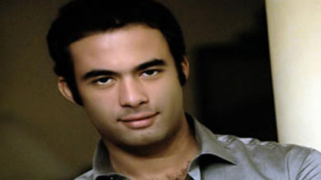 وفاة الفنان الشاب هيثم أحمد زكي عن عمر يناهز 35 عاماً