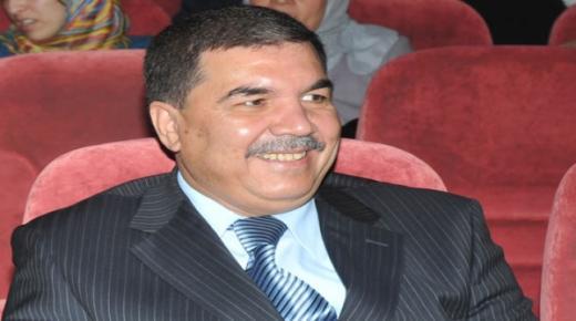 جمعيات تتهم حافيدي و تطالبه بكشف مساطير توزيع اكتر من 2 مليار سنيم من المال العام على جمعيات ذون اخرى