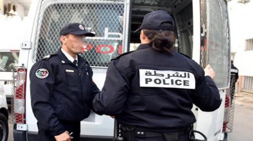 فتح بحث قضاىي مع ضابط شرطة ممتاز يشتبه تورطه في قضية رشوة