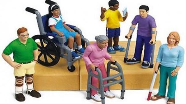إطلاق حملة للنهوض بحقوق الأشخاص في وضعية إعاقة
