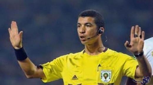 مديرية التحكيم تعين اليعقوبي حكما لمؤجل الجولة التاسعة رغم رفض الرجاء إجراء المباراة
