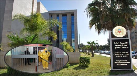أحداث سوس تنشر تفاصيل الحالة الوبائية بسجون المملكة