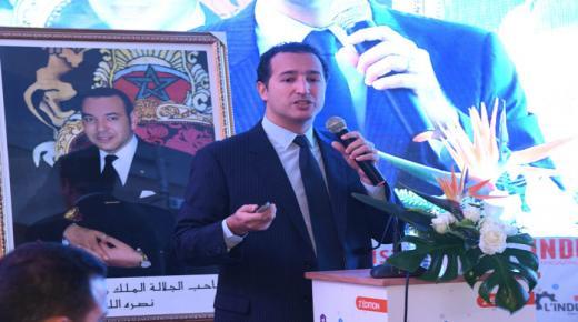 """من يكون """" الفردوس """" الوزير الجديد للثقافة والشباب والرياضة"""