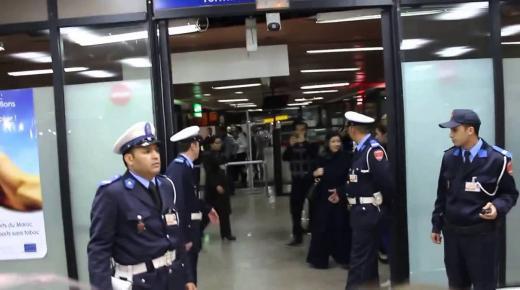 المسافرون لم يعودوا ملزمين بتعبئة استمارة المعلومات بالبوابات الحدودية