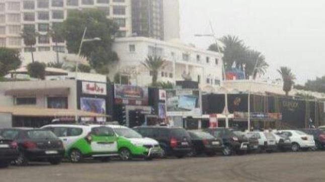 الشرطة تحقق في سرقة أجهزة مطعم سياحي معروف بأكادير