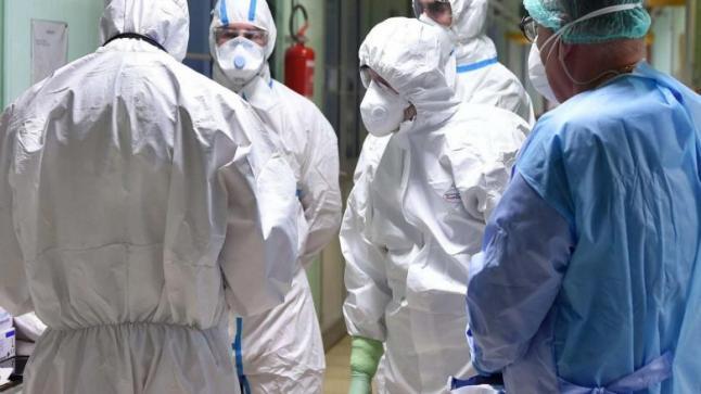 كورونا : حصيلة سوس ماسة ترتفع إلى 83 بعد تسجيل حالتين جديدتين