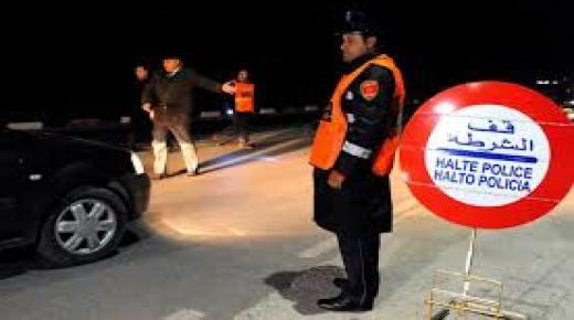 أكادير : تمديد حالة الطوارئ لأسبوعين اضافيين