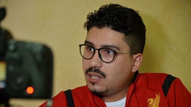 """إيقاف """"مول الكاسكيطة"""" بعد نشره لفيديو تضمن عبارات سب للمغاربة"""