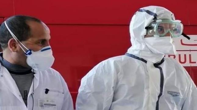 بلاغ : وزارة الصحة تسجل ثاني حالة اصابة بفيروس كورونا