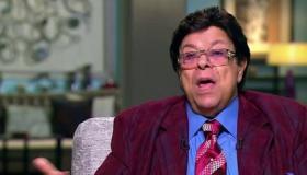 وفاة الممثل الكوميدي المصري إبراهيم نصر