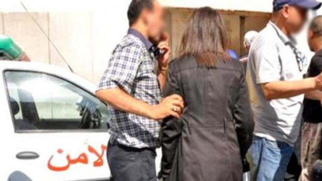 هذه أسباب إعتقال سيدة أعمال معروفة بمدينة أكادير