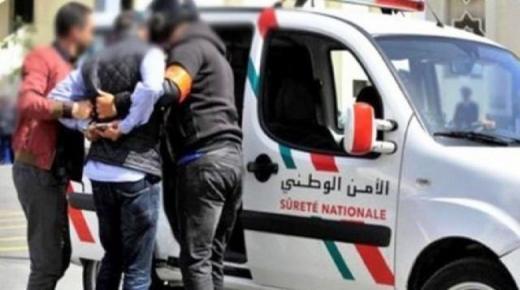 الدار البيضاء .. توقيف شخصين للاشتباه في تورطهما في محاولة إرشاء موظف شرطة وانتحال صفة
