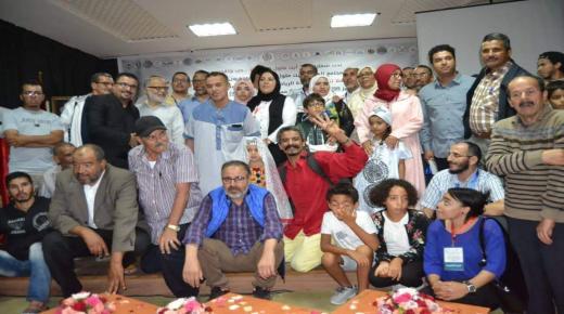 تنسيقية الجمعيات تكرم ممارسين وقدماء رياضيين بآيت ملول