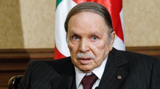 الجزائر من دون الرئيس بوتفليقة للمرة الأولى منذ 20 عاما