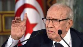 وفاة أرملة الرئيس التونسي الراحل الباجي قائد السبسي