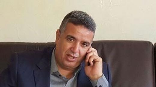 إستئنافية مراكش تقضي بمتابعة بلفقيه في حالة سراح وسحب جواز سفره وغرامة 10 ملايين