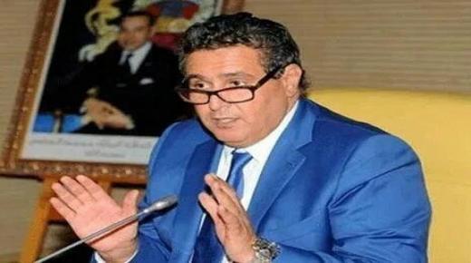 أخنوش يعفي متورطين في قضية قنص اليمام بمراكش