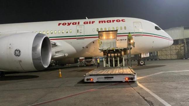 """المغرب يتوصل بدفعة جديدة من لقاحات أسترازنيكا ضمن برنامج """"كوفاكس"""""""