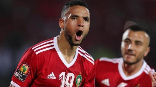 رسميا: المنتخب الوطني يتأهل للدور الثاني بعد فوزه على كوت ديفوار