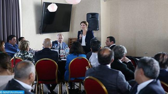 البنك الأوروبي للاستثمار يعبئ أزيد من 600 مليون أورو من التمويلات بالمغرب خلال سنة 2020