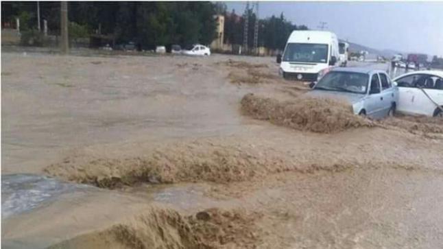 تحذيرات من أمطار محتملة ودعوة لإخلاء الوديان بإقليم تارودانت