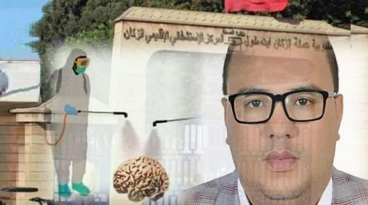 كورونا إنزكان آيت ملول..التراخي مرفوض والتعافي مأمول