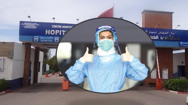المنظومة الصحية بسوس تكبح جماح الفيروس و أغلب الحالات ستغادر المستشفيات ابتداء من الغد