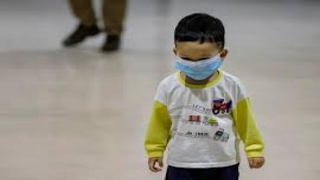 وزارة الصحة: 124 طفلا مجموع حالات الإصابة بكورونا في صفوف الأطفال أقل من 14 سنة