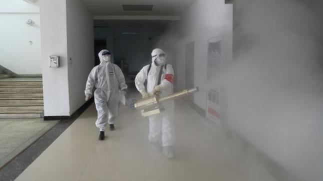 فندق مصنف بأكادير يتحول لبؤرة وبائية بعد تأكد إصابة 72 مستخدما